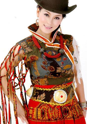 藏族女歌手,阿香 - 成都演艺公司/成都文化传播公司
